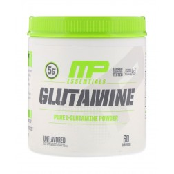 GLUTAMINE 300g MUSCLE PHARM