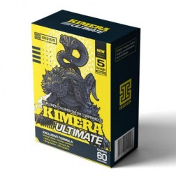 KIMERA ULTIMATE 60 COMPRIMIDOS IRIDIUM LABS