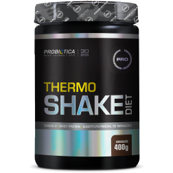 THERMO SHAKE DIET CHOCOLATE 400g PROBIÓTICA