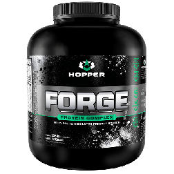 FORGE PROTEIN COMPLEX CHOCOLATE 1,364Kg HOPPER