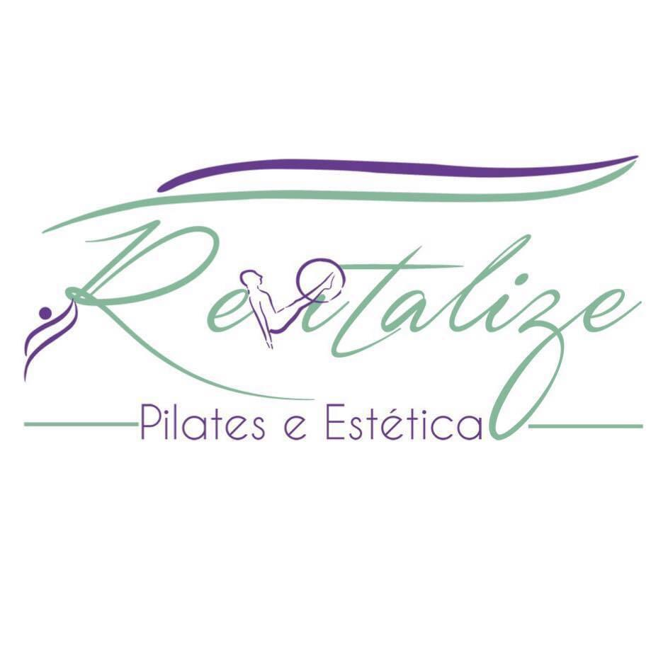 Revitalize Pilates